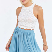 Silence + Noise Edith Skirt - Urban Outfitters