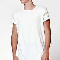On The Byas Drake Scallop T-Shirt at PacSun.com