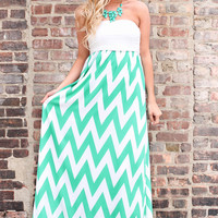 Love You More Maxi Dress