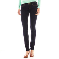 jcpenney | Arizona Super Skinny Jeans