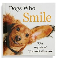 'Dogs Who Smile' Book | Nordstrom