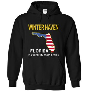 WINTER HAVEN - Its Where
