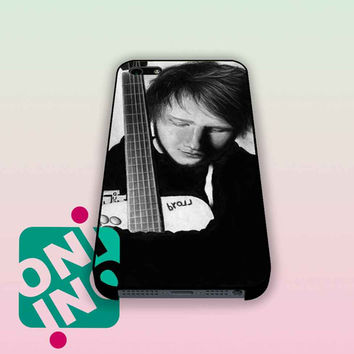 Ed Sheeran iPhone Case Cover | iPhone 4s | iPhone 5s | iPhone 5c | iPhone 6 | iPhone 6 Plus | Samsung Galaxy S3 | Samsung Galaxy S4 | Samsung Galaxy S5