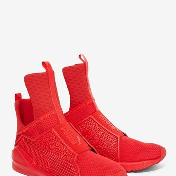 Rihanna x Puma Fenty Trainer - Red