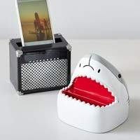 Shark and Amp Phone Holders