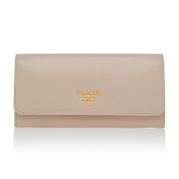 Textured-Leather Wallet | Moda Operandi