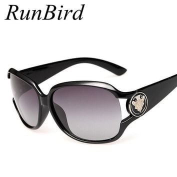 2017 New Brand Vintage Polarized Sunglasses Women 5 Color Frame Fashion Sun Glasses Driving Butterfly R544