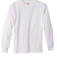 Youth Tagless T Shirt   Buy Discount Youth Tagless Long-Sleeve T-Shirt