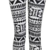 Crazy Girls Ladies Womens Batman Zebra Aztec Printed Leggings