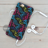 Pattern Fox Racing iPhone Case Cover Series