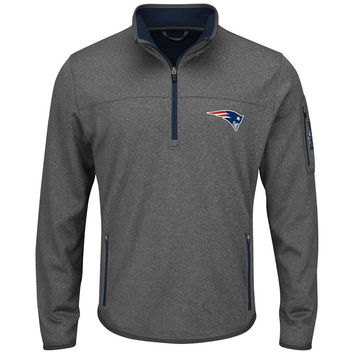 New England Patriots Pull Over