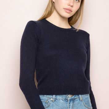 Gracie Knit - Sweaters - Clothing