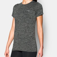 Women's UA Tech™ Twist T-Shirt | Under Armour US