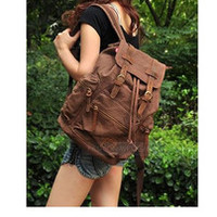 """Vintage School Hiking Outdoor - 17"""" padded Laptop compartment $66.99"""