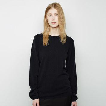 Cashmere Sweater by Christophe Lemaire