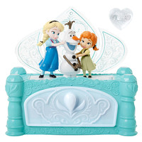 Disney Frozen 'Do You Want to Build a Snowman?' Musical Jewelry Box