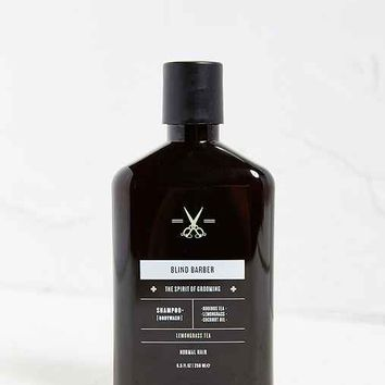 Blind Barber Lemongrass Tea Shampoo