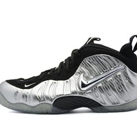Best Deal Nike Air Foamposite Pro 'Silver Surfer'