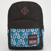 Jansport Benny Gold Black Label Superbreak Backpack Arrowheads One Size For Men 23762214901