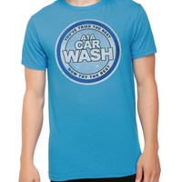 Breaking Bad A1A Car Wash T-Shirt | Hot Topic