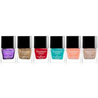 butter LONDON Glam Rock 6-Piece Gift Set - GIFTS & VALUE SETS - Beauty - Macy's