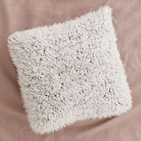 Faux Fur Pillow | Urban Outfitters