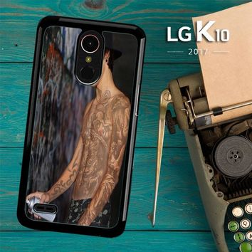 Cameron Dallas V0301 LG K10 2017 / LG K20 Plus / LG Harmony Case