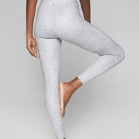 High Rise Primrose Chaturanga™ Tight | Athleta