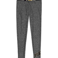 Purdue University Ultimate Leggings - PINK - Victoria's Secret