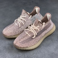 """adidas Yeezy Boost 350 V2 """"SYNTH"""" Original Shoes ready Stock authentic"""