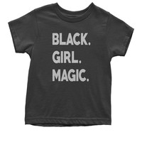 Black Girl Magic  Youth T-shirt