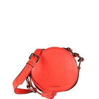 Coccinelle Small Round Cross Body Bag