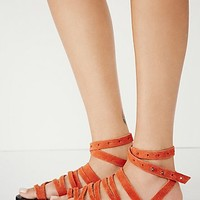 Womens Sunever Sandal