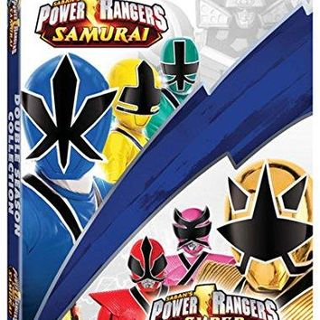 Alex Heartman & Erika Fong & Various-Power Rangers: Samurai & Super Samurai Collection