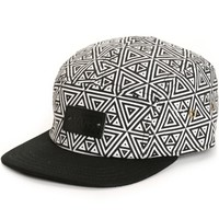 Vans Willa Geo 5 Panel Hat