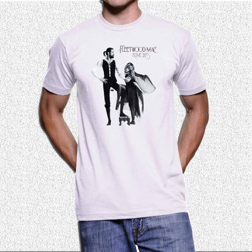 Vintage Fleetwood MAC Tee T-shirt