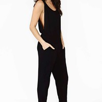 Night Rush Jumpsuit