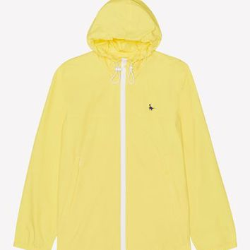 KELLINGTON RAIN JACKET