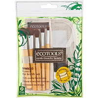 Eco Tools 4 piece Cosmetic Set Ulta.com - Cosmetics, Fragrance, Salon and Beauty Gifts