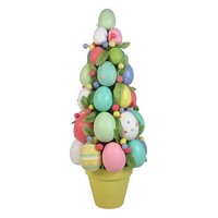 Celebrate Easter Together Small Easter Egg Tree