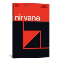 Swissted NIRVANA AT COMMUNITY WORLD: March 19th, 1988