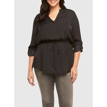 Enna Plus Tunic