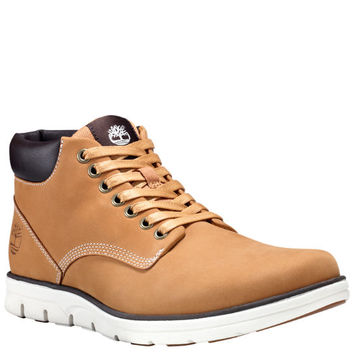 Men's Bradstreet Leather Chukka Boots | Timberland US Store
