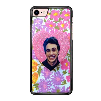 James Franco Freak And Geeks iPhone 7 Case