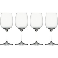 Viv White Wine Glasses (Set of 8)