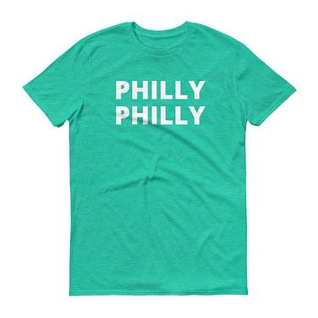 Philly Philly Short-Sleeve T-Shirt