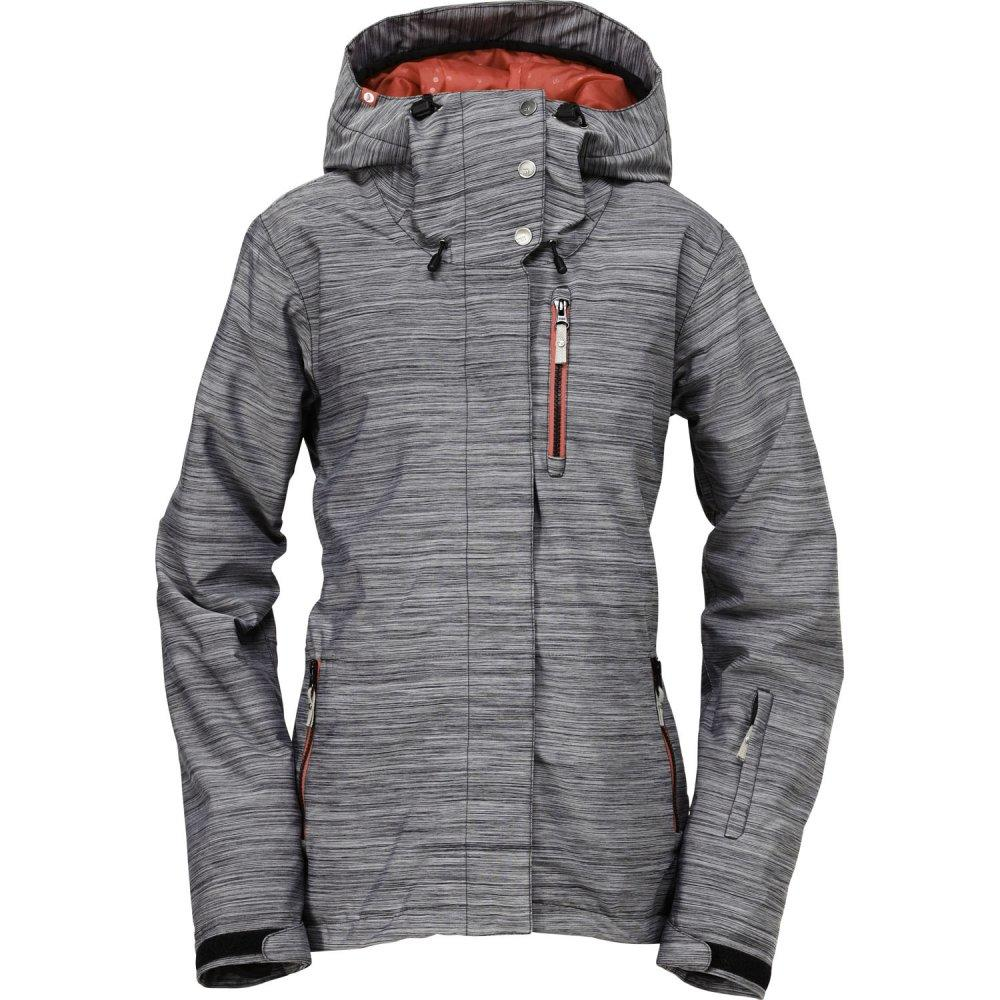 Roxy Meridian Insulated Snowboard Jacket From Peterglenn Com