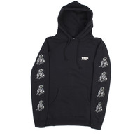 WE BAD REAPER PULLOVER