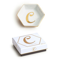 Character Tray - Letter C
