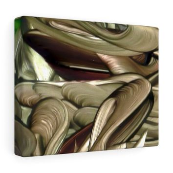 Artful Muse-Canvas Gallery Wraps